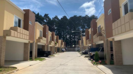 Loira Mariscal Apartamentos